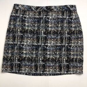 J crew beautiful skirt size 4